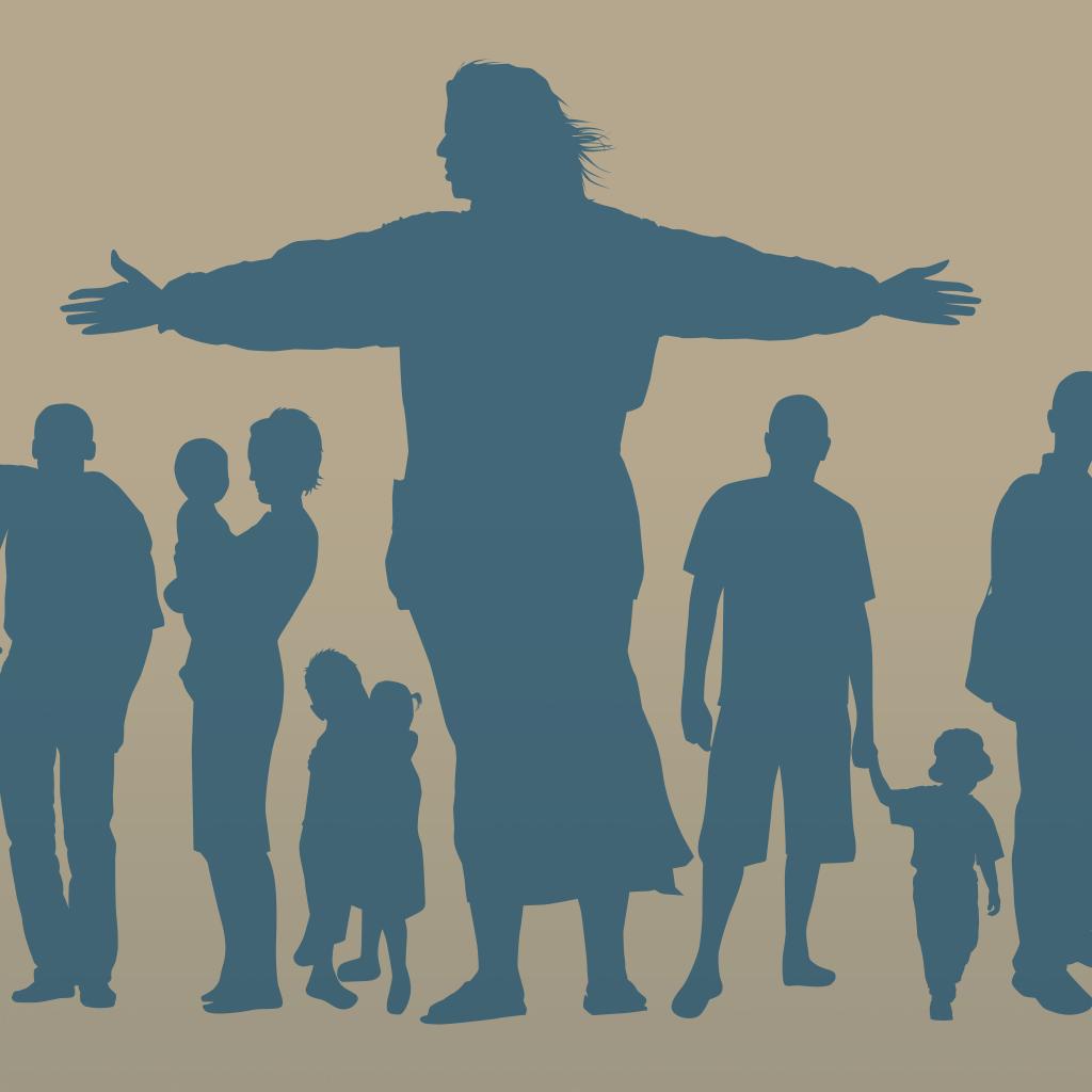 applike path to jesus